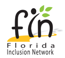 florida inclusion network logo